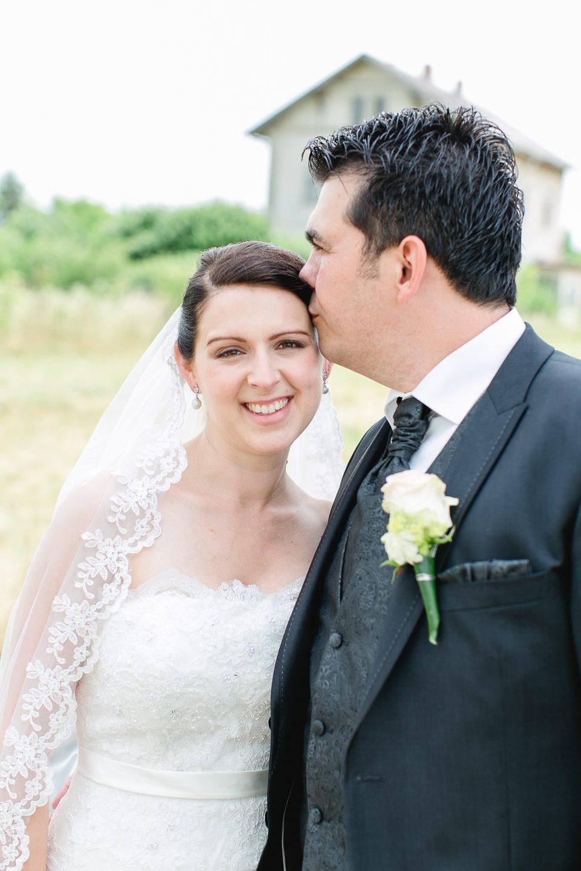 Hochzeit Claudia und Michael
